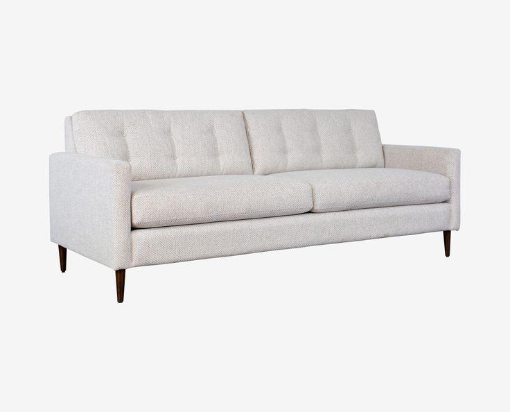 Paramount Sofa | Family Room Sofa | Pinterest | Mid Century Sofa,  Scandinavian And Sofa Sofa