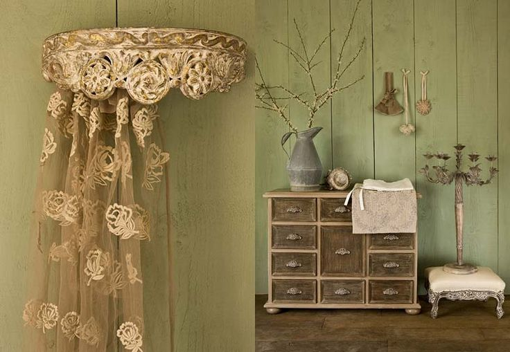 1000 images about style gustavien on pinterest taupe brocante and shab - Shabby vintage gustavien ...