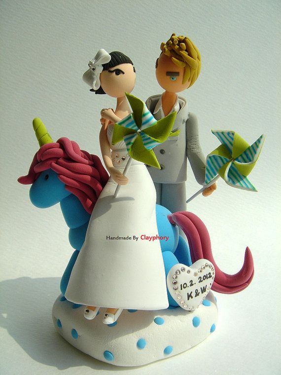 Fairy Cake Toppers Cake Ideas And Designs