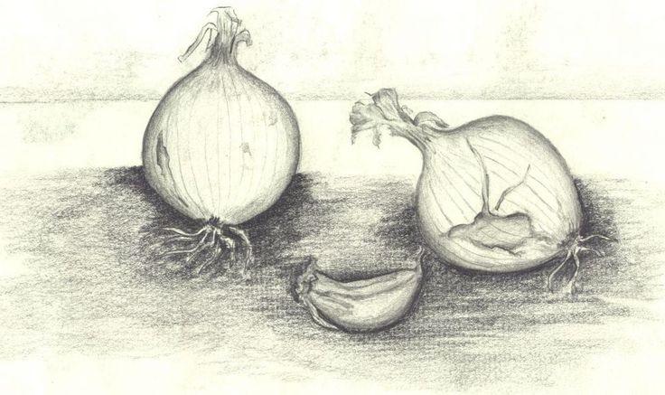 Karakalem Çizimde Benden İyisi Yok
