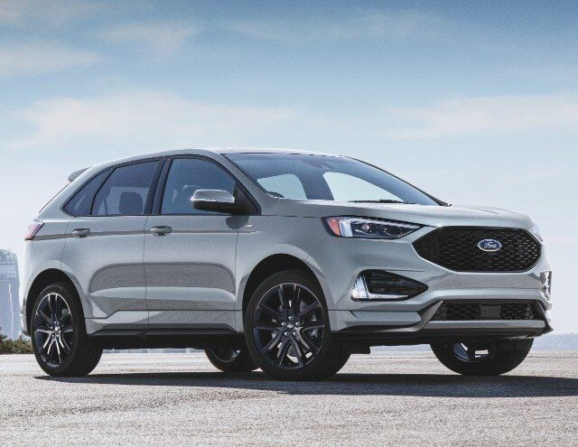 2020 Ford Edge St Line Stangbangers In 2020 Ford Edge Ford Suv Ford Explorer