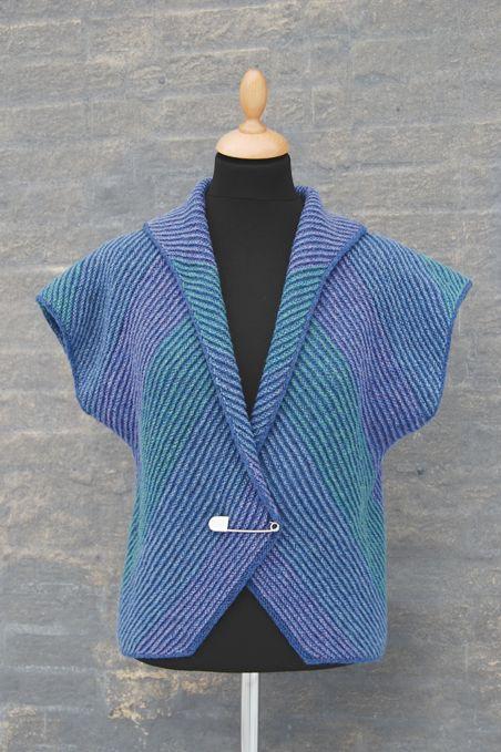 Pretty sweater vest.