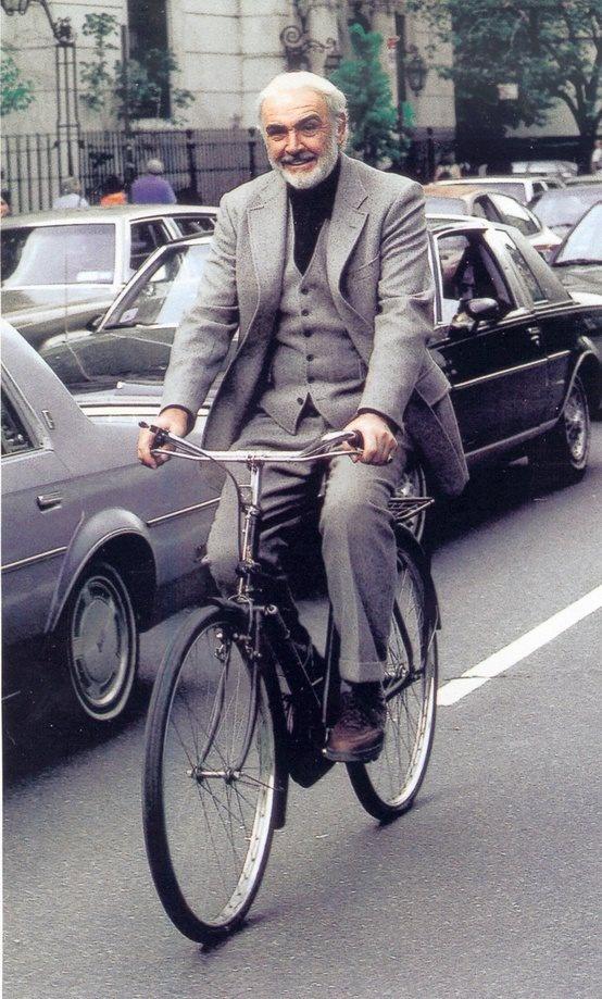 sean bike