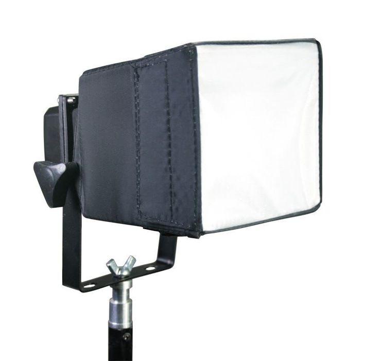 Softbox LED Photography Photo Video Light Kit Daylight 5600k Jesen Best