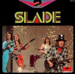 slade album covers - Google Search