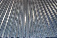Corrugated Metals 1.25 x 1/4
