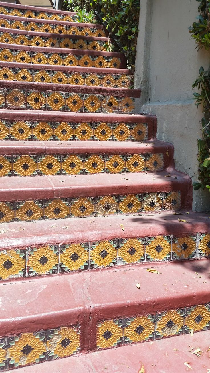 126 Best Images About Step Up With Tile On Pinterest