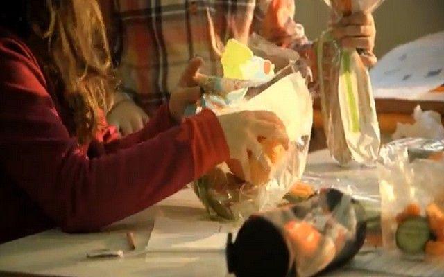 Δωρεάν υγιεινά γεύματα και σε μαθητές της Ημαθίας