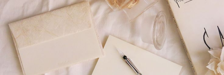 WASHI ENVELOPE & WRITING PAPER image -WACCA JAPAN