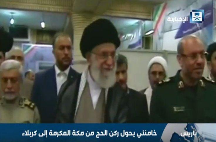 النظام الإيراني يستخف بعقول مواطنيه ويغير اتجاه الحج إلى #كربلاء. #إيران