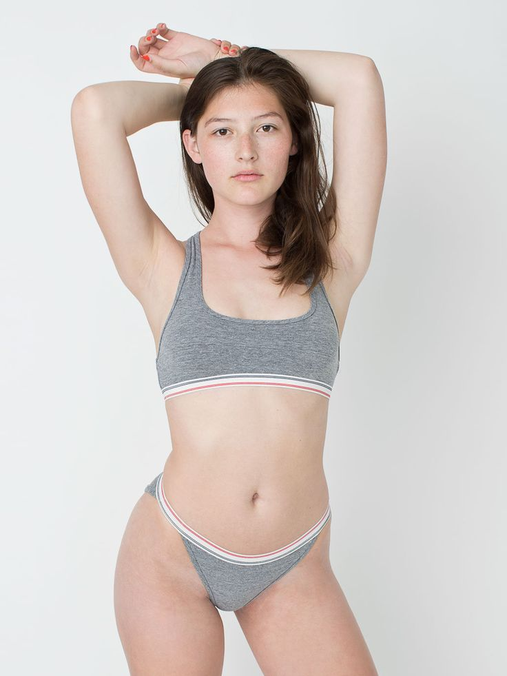Panty grind
