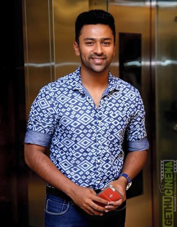 Image result for shanthanu