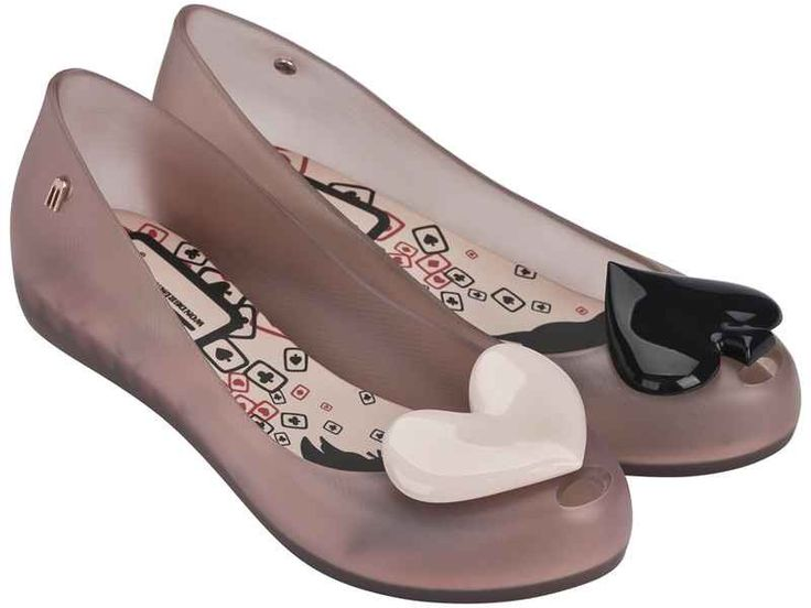 mel by melissa shoes poison 831097