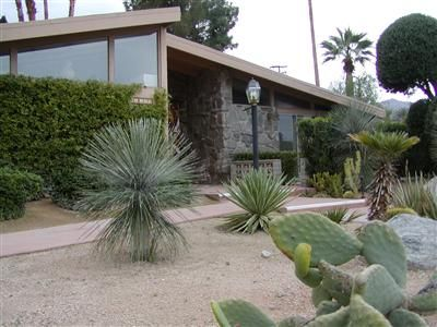 find this pin and more on mid century modern landscapes - Mid Century Modern Landscaping