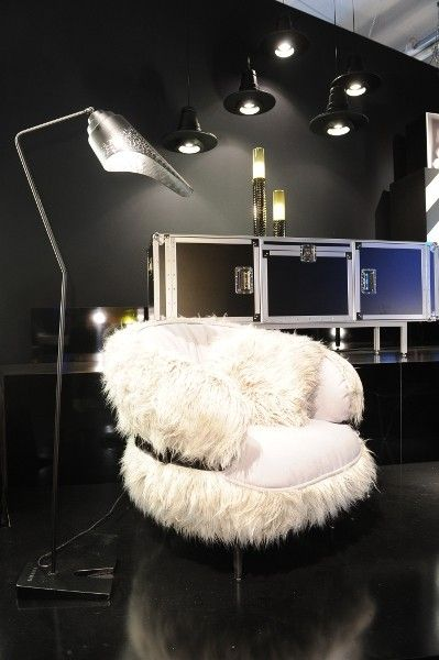 Perf by DieselFoscarini  #Design #interior  #homedecor #lamp   #blackinterior