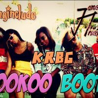 KRBG - Bookoo Booty ( banginclude x The Jameston Thieves Mix ) by BANGINCLUDE on SoundCloud