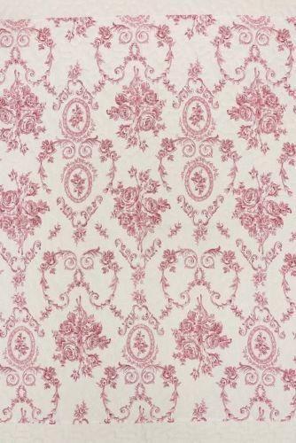 27 best images about toile de jouy on pinterest roses antiques and atelier - Rideaux toile de jouy ...