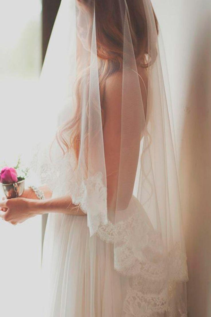 Conheça 10 origens e significados casamento véu                              …
