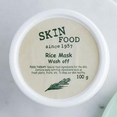 SKINFOOD Rice Mask Wash Off – Soko Glam