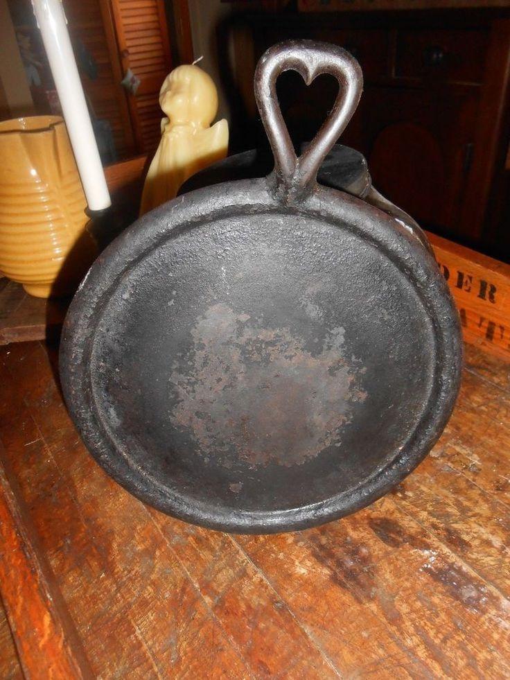 Datování griswold litinové nádobí