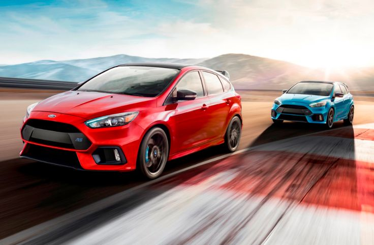 New Ford Focus RS from Ford Motor Company will available soon in early 2018. 2018 Ford Focus RS will coming out with New Features Inside and Better Engine