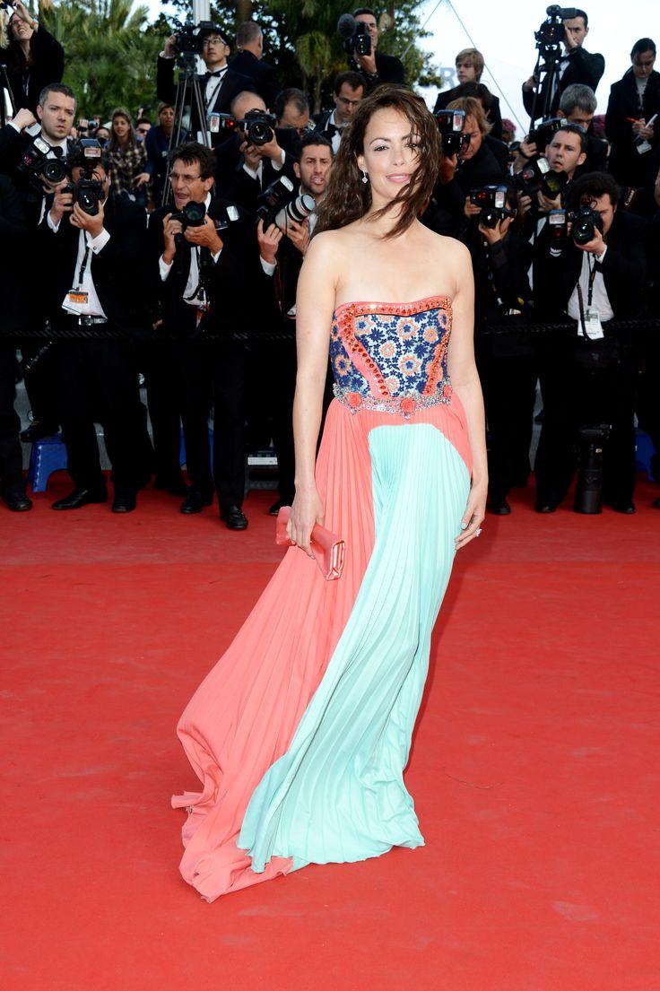 Berenice Bejo en Prada au Festival de Cannes 2012