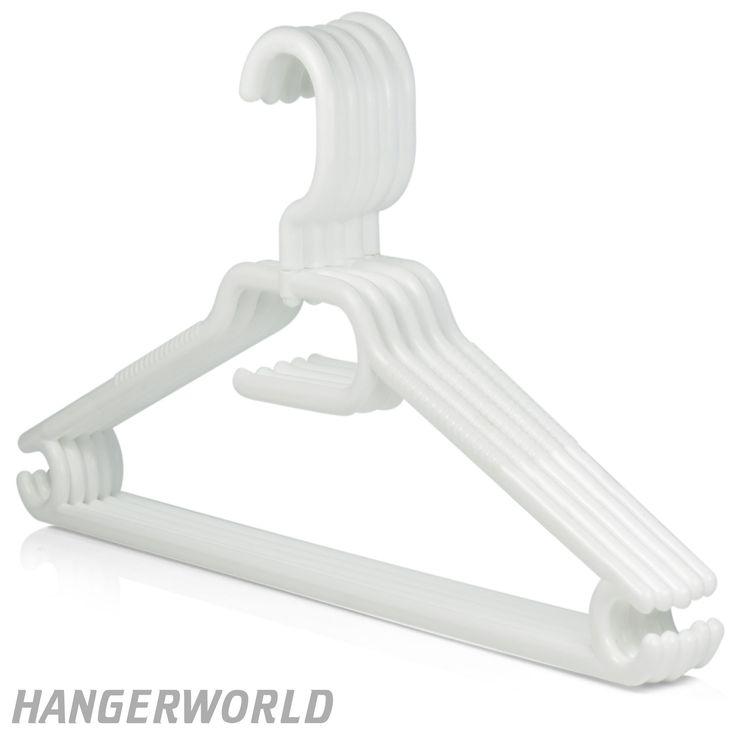 plastic clothes hangers tesco coat hooks uk white hanger swivel hook sale