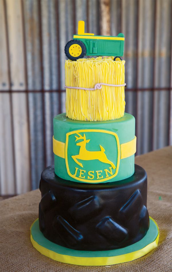 135 best JOHN DEERE GOODIES images on Pinterest Birthdays
