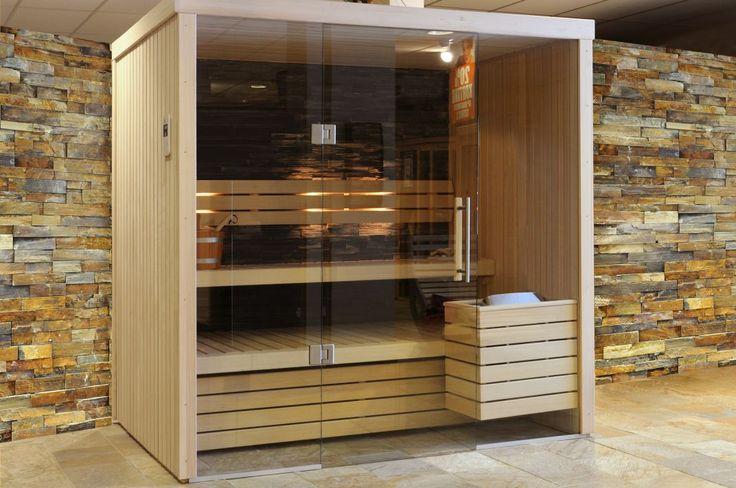 Finse sauna op maat laten maken? | Jan van Sundert