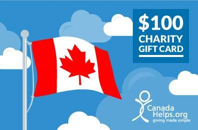 Canada Day is not only a great day to celebrate our great nation, it is also a fantastic opportunity to celebrate thousands of Canadian charities doing great work across the country.  This Canada Day, give the gift of giving with a CanadaHelps Charity Giftcard and celebrate philanthropy across the country.    #CanadaHelps #CanadaDay #donate #Canada #charity #give #GivingMadeSimple
