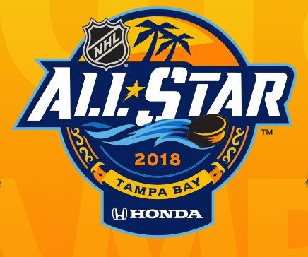 Win a $4,900.00 4-day/3-night trip for 2 to Tampa FL from January 26-29,2018 for the 2018 NHL All-Star Weekend; 2 VIP tickets to attend the 2018 NHL All-Star Skills Competition; 2 VIP tickets to attend the NHL All-Star Saturday Night Party; 2 VIP...