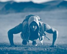 A Navy SEAL's Morning Routine To Stay Focused & Feel Great All Day