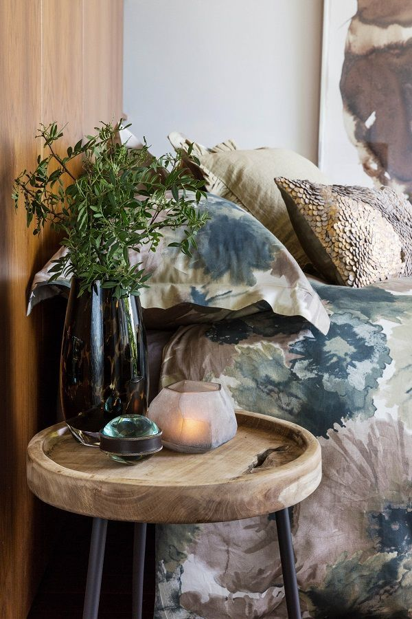 Trends Home Decor Inspired By Nature Nature Inspired Decorating