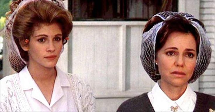 Steel Magnolias - How much do you really remember? Do you think you can ace this Steel Magnolia quiz? LET'S SEE! Julia Roberts, Steel Magnolias love.