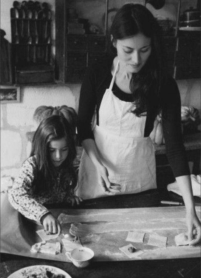 45 best baking with kids images on pinterest childhood for Mimi thorisson age