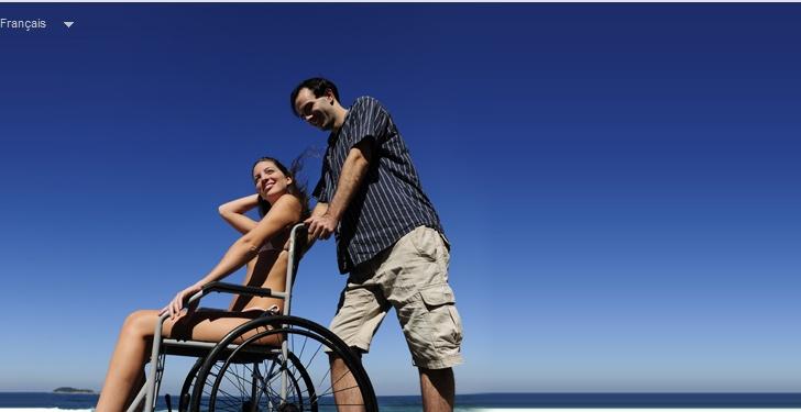 Site de rencontre pour handicapes mentaux