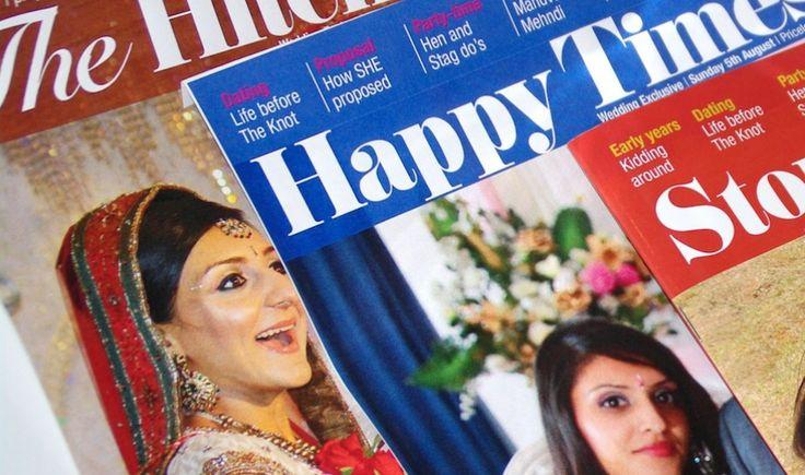 magazines newspaper