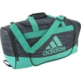 adidas Defender II Small Duffle Bag - Dick's Sporting Goods