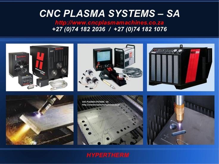cnc-plasma-systems-sa by CNC PLASMA SYSTEMS - SOUTH AFRICA via Slideshare