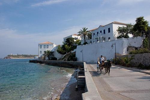 Spetses - Greece