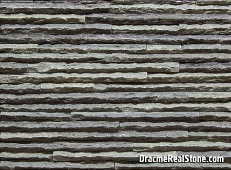 Natural stone veneer panels for residential and commercial use. Our natural stone products are ideal for interior, exterior and fireplaces - Dracme Real Stone