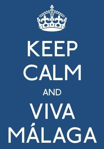 Porque #Malaga solo hay una :-)