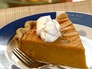 Calley's Sweet Potato Pie from FoodNetwork.com