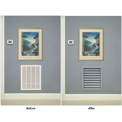 ac intake vent. premier wood air return grille. ac ventpicture intake vent w