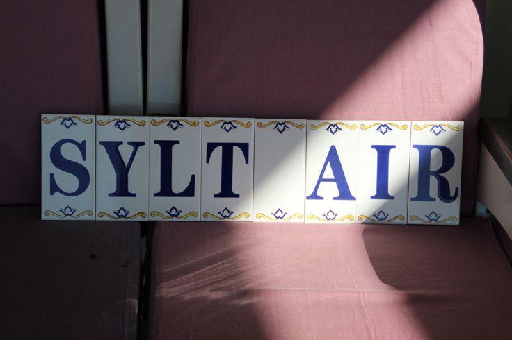Sylt Air Flughafen Tinnum