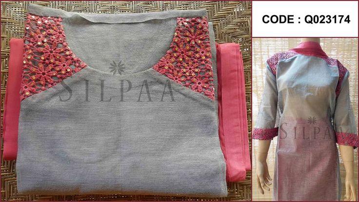 churidar pattern  (16)