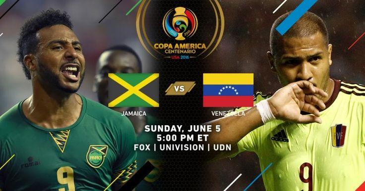 New post on my blog: Jamaica vs. Venezuela 2016 Copa America Centenario Match Preview http://ift.tt/1XtSqh4 #copa100 #copa2016 #ca2016 #copaamerica #centenario #football #soccer #usa Jamaica vs. Venezuela 2016 Copa America Centenario Match Preview - Copa America 2016 Schedule...