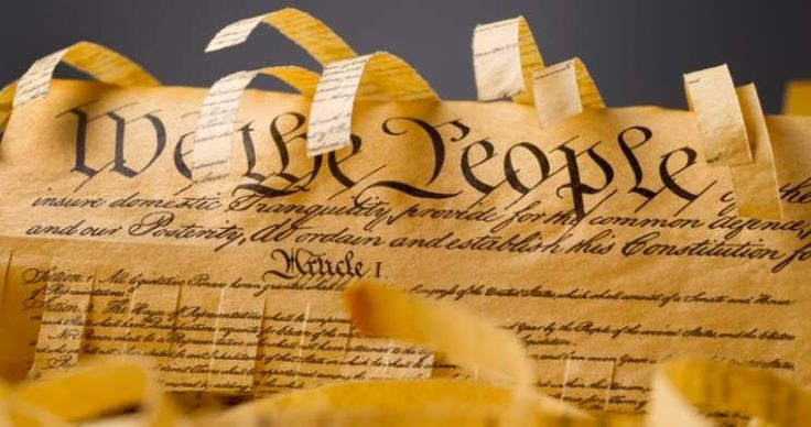 USA Freedom Act Extends and Minimally Limits Parts of PATRIOT Act