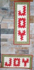Detailed Image ViewTwisters Ideas, Wall Hanging, Twisters Joy, Twisters Quilt, Joy Wall