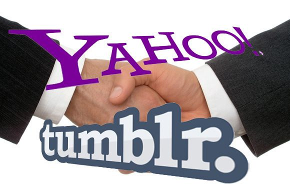 Yahoo Inc. is now ready to buy blogging site Tumblr Inc. for $1.1 billion, and declares to not screw it up.